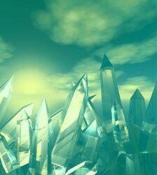 Atlantiszi kristályok aktíválása