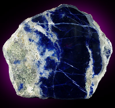 Lápisz Lazuli – szellemi igazság