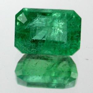 Smaragd, az újjászületés kristálya