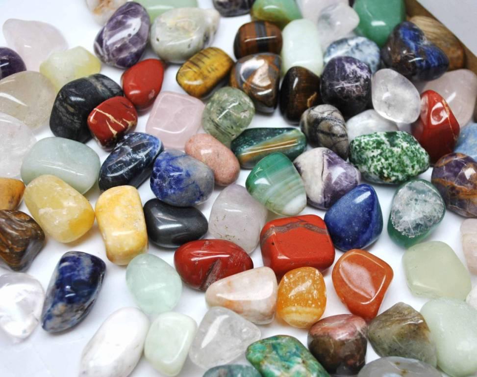 Belépés a kristályok világába újra