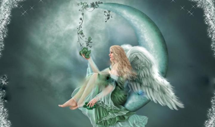 Kristályok és Angyalok – Rafael arkangyal gyógyítása május 6.