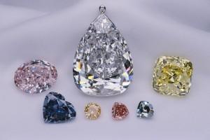 A Gyémánt fénye