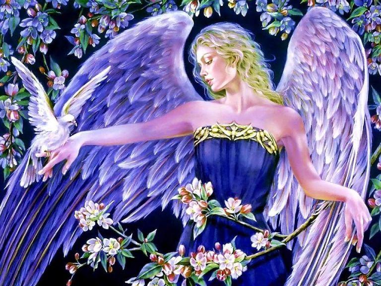 Kristályok és Angyalok – Uriel arkangyal békessége – Július 15.