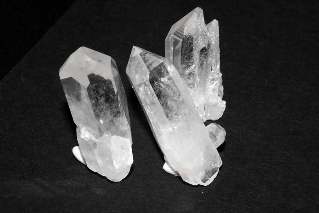 Gyógyítás kristályokkal – kristálytanfolyam