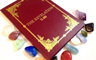 Drágakövek a Jelenések Könyvében
