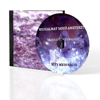 ametiszt CD cover m