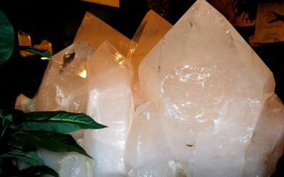 Mennyire hatékonyak a kristályok?