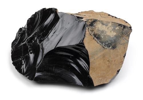 obszidian kristalytanc