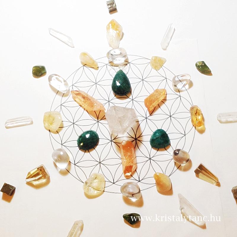 boseg kristalyhalo
