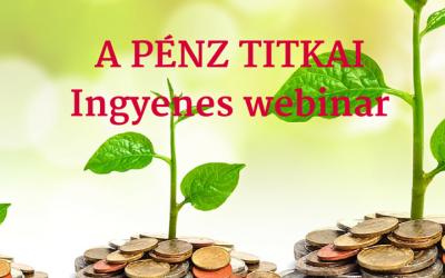 Ismerd meg a pénz titkait